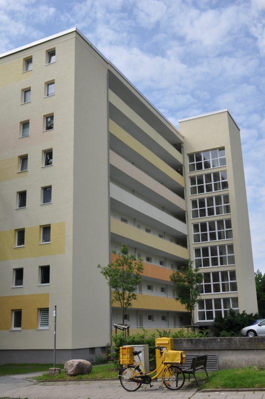 """Siedlung """"Meistersinger Park"""" Essen"""