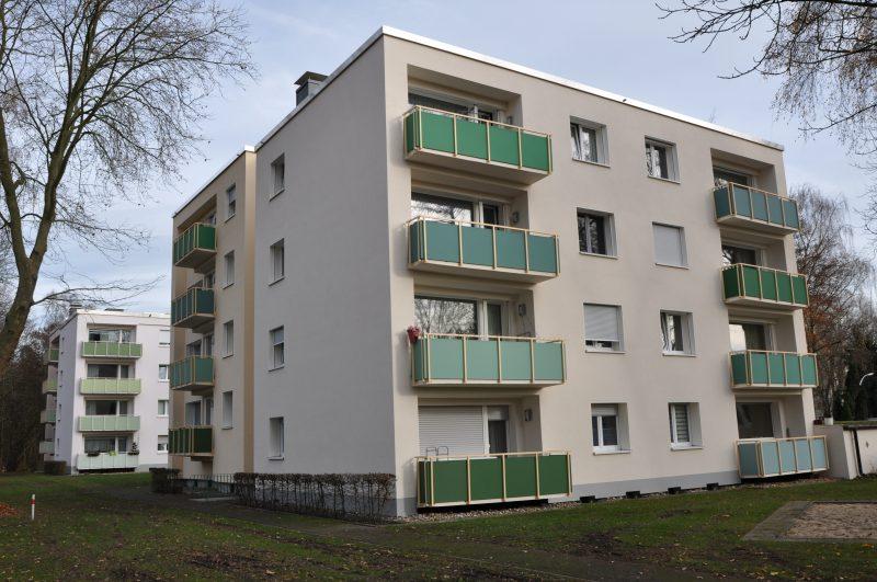 Wohnquartier Goldbach Kamen