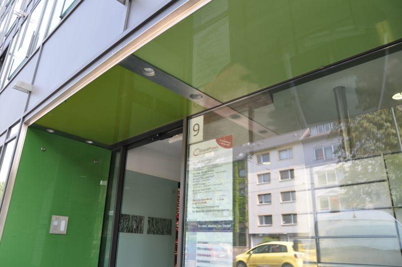 Praxen-Haus Düsseldorf