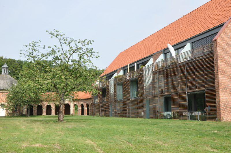 Haus Lütkenbeck Münster