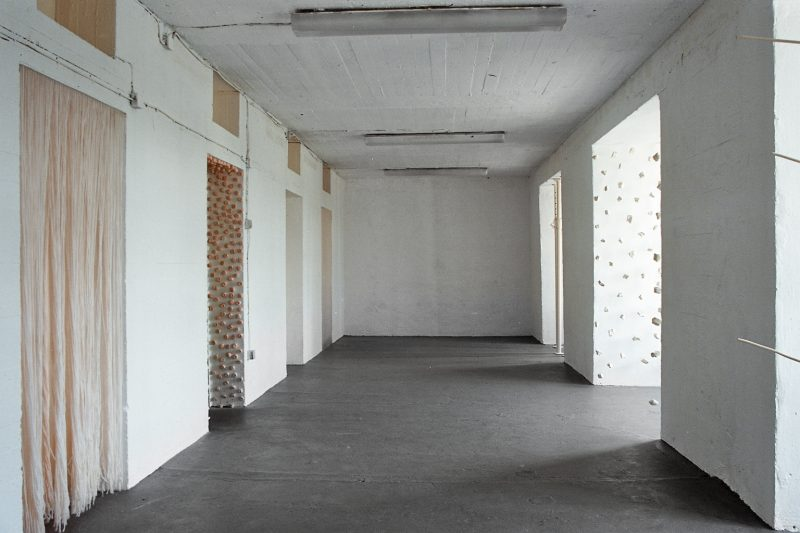 Installation Bunker Münster