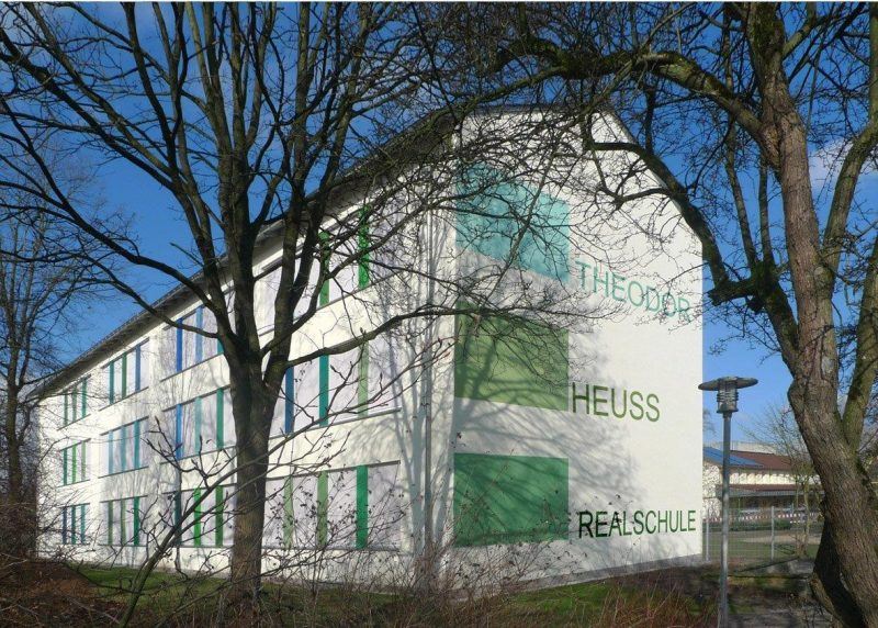 Theodor-Heuss-Realschule Coesfeld