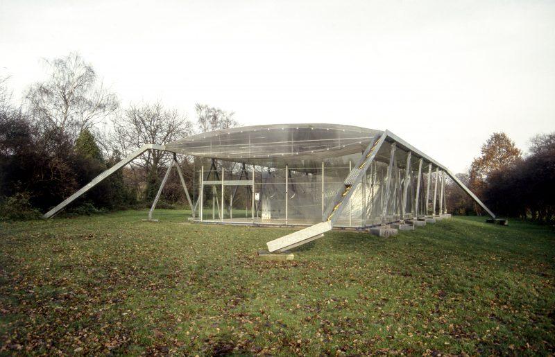 Wewerka-Pavillon Münster