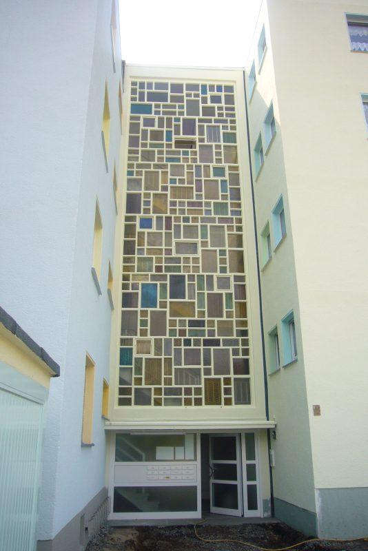 Wohnbebauung Lünen